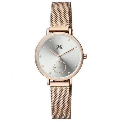 Reloj de mujer color dorado