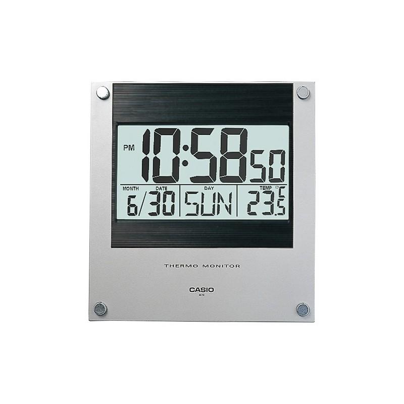 Casio Id Reloj Digtal 11 1d Pared eDHbYEW29I