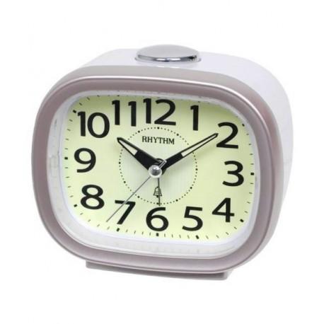Despertador Silencioso RHYTHM CRA846NR13