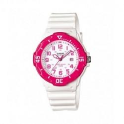 Reloj Mujer CASIO LRW-200H-4BVEF