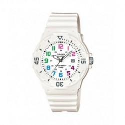 Reloj mujer CASIO LRW-200H-7B