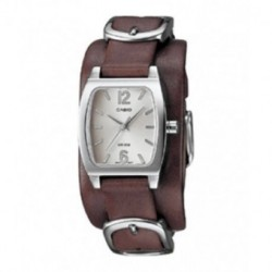 Reloj Mujer CASIO LTF-105L-7A5