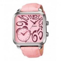 Reloj Mujer CASIO LTF-117L-4A1
