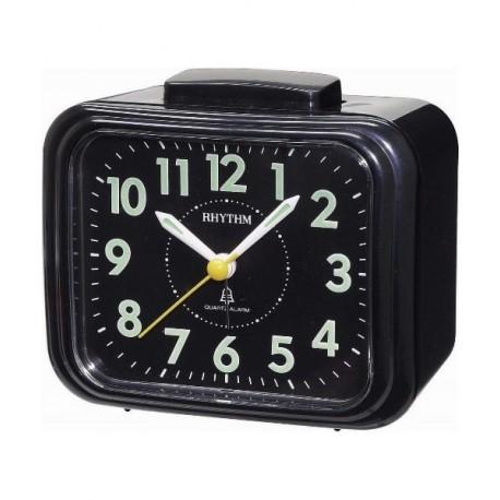 Despertador Silencioso RHYTHM CRA828NR02