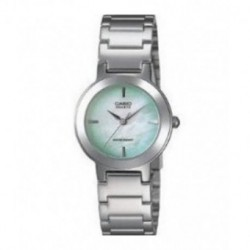 Reloj analógico mujer CASIO LTP-1191A-3A