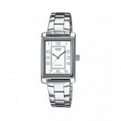 Reloj analógico mujer CASIO LTP-1234D-7B