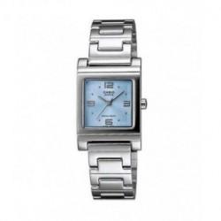 Reloj Mujer CASIO LTP-1237D-2A