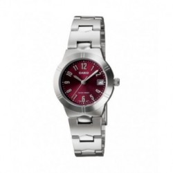 Reloj analógico Sra. CASIO LTP-1241D-4A2