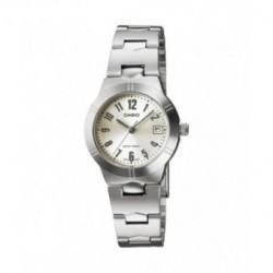 Reloj analógico Sra. CASIO LTP-1241D-7A2