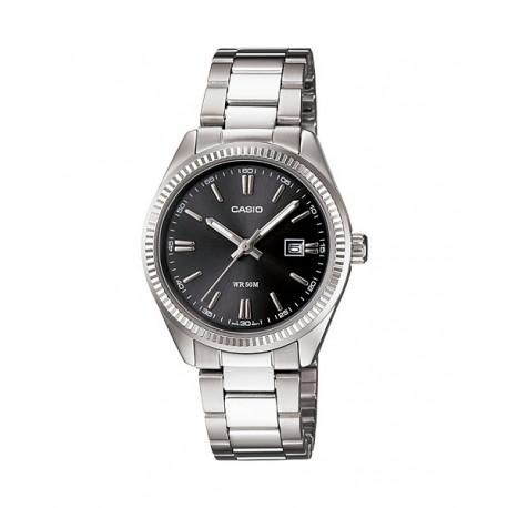 64066c98bc53 Encuentra Reloj analógico Sra. CASIO LTP-1302D-1A1