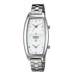 RELOJERIA Reloj analógico mujer CASIO LTP-2068D-7A MARCA: casio