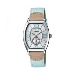 Reloj Mujer CASIO LTP-E114L-2A