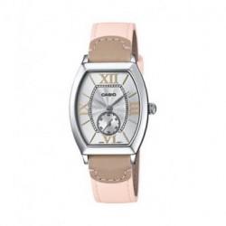Reloj Mujer CASIO LTP-E114L-4A2