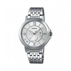 RELOJERIA Reloj analógico mujer CASIO LTP-E122D-7A