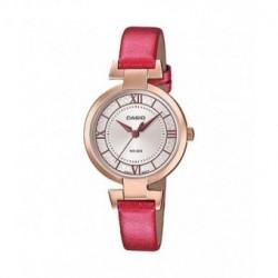 Reloj Mujer CASIO LTP-E403PL-9A2