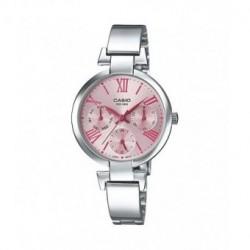 Reloj Mujer CASIO LTP-E404D-4A