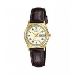 Reloj Mujer CASIO LTP-V006GL-9B