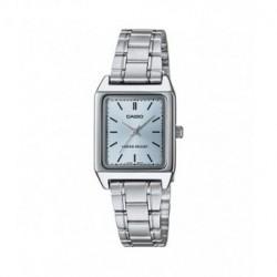 Reloj analógico mujer CASIO LTP-V007D-2E