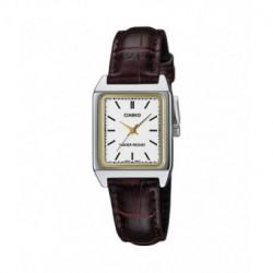 Reloj Mujer CASIO LTP-V007L-7E2