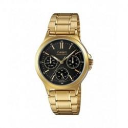 Reloj Mujer CASIO LTP-V300G-1A