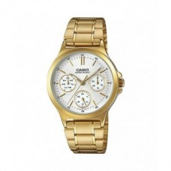 Reloj Mujer CASIO LTP-V300G-7A