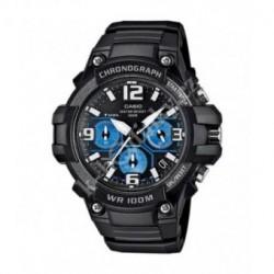 Reloj Multifuncion CASIO MCW-100H-1A2