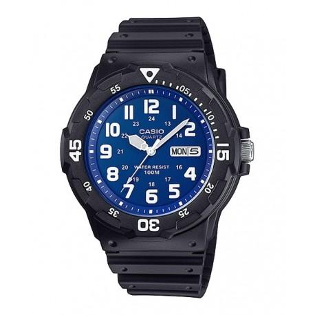Reloj analógico hombre CASIO MRW-200H-2B2