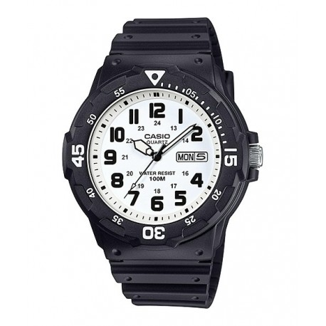 Reloj analógico hombre CASIO MRW-200H-7B