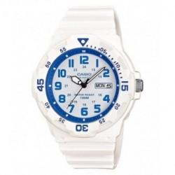 Reloj analógico hombre CASIO MRW-200HC-7B2