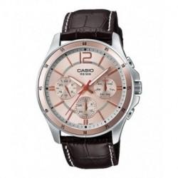 Reloj Hombre CASIO MTP-1374L-9A