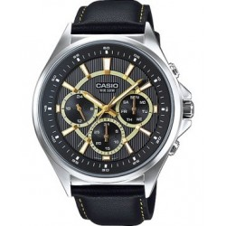 Reloj Hombre CASIO MTP-E303L-1A