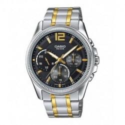 Reloj Multifuncion CASIO MTP-E305SG-1A