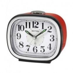 Despertador Silencioso RHYTHM CRA849NR01