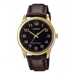 Reloj Hombre CASIO MTP-V001GL-1B