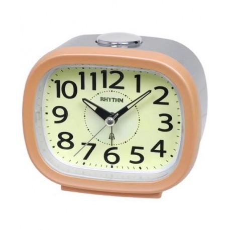 Despertador Silencioso RHYTHM CRA846NR14