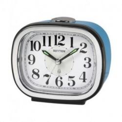 Despertador Silencioso RHYTHM CRA849NR04