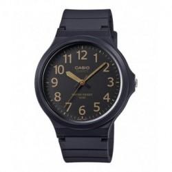 Reloj Hombre CASIO MW-240-1B2VEF