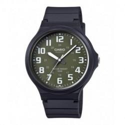 Reloj Hombre CASIO MW-240-3BVEF