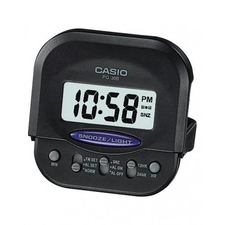 Despertador CASIO PQ-30B-1D