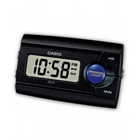 Despertador CASIO PQ-31-1E
