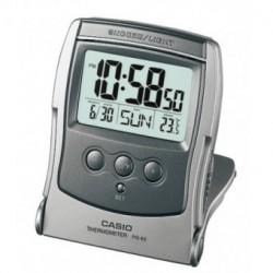Despertador Digital Viaje CASIO PQ-65-8R