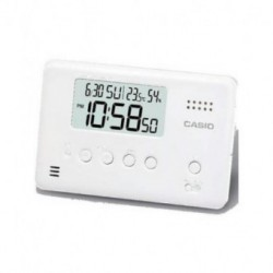 Despertador CASIO PQ-70-7D