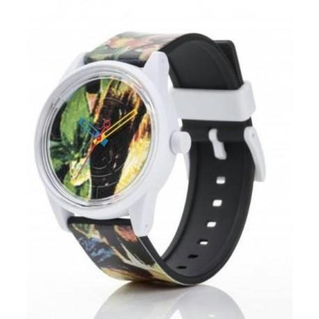 466deacb7d5a Reloj Antialérgico Smile Solar sumergible y ecológico RP00J026Y