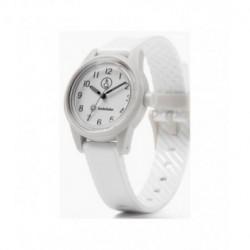 Reloj Q&Q SmileSolar mini series 003 sumergible y ecológico RP01J014Y