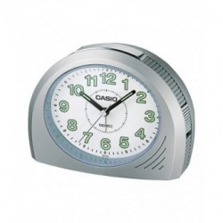 Despertador Analógico CASIO TQ-358-8D