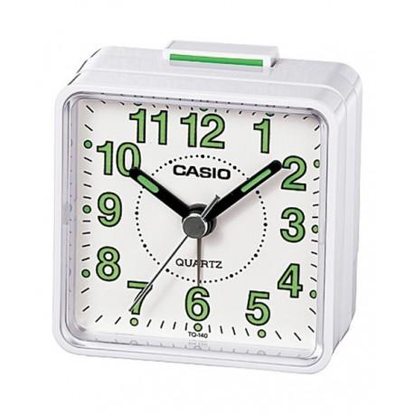 Despertador CASIO TQ-140-7D