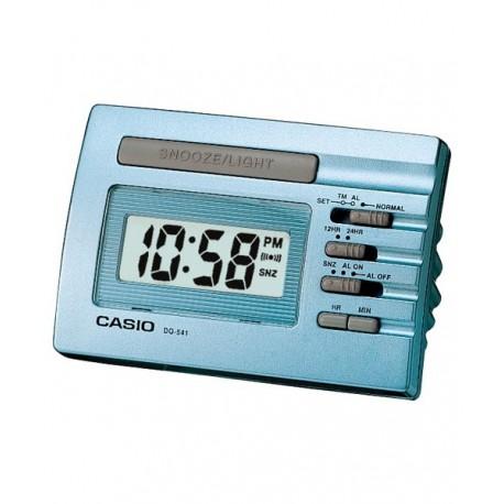 Despertador CASIO DQ-541D-2R