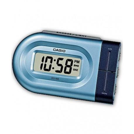Despertador Digital CASIO DQ-543-2E