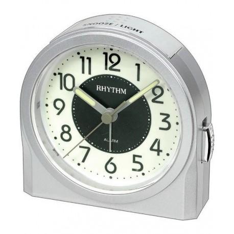 Despertador Silencioso RHYTHM 8RE647WR19