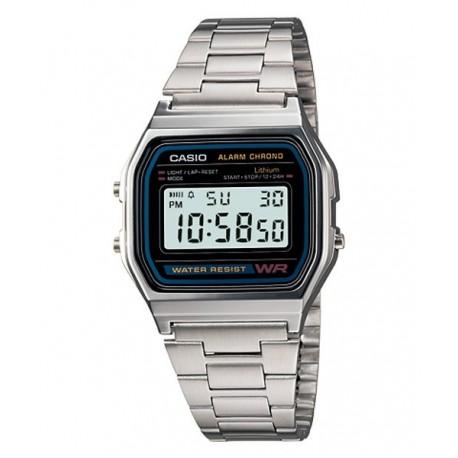 d9d6d31c9fd Compra relojes retro de moda con ofertas y descuentos A-158WA-1U